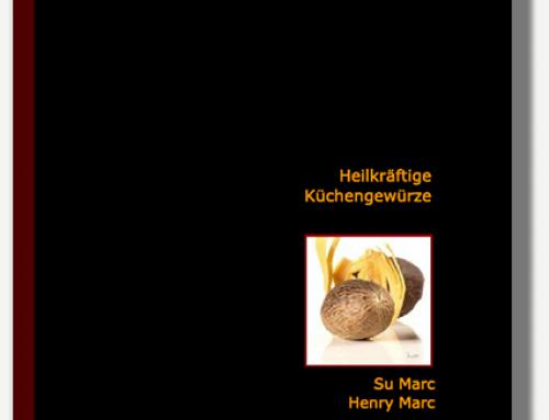 Buchtipp: Heilkräftige Küchengewürze