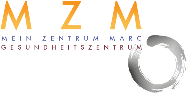 G E S U N D H E I T S Z E N T R U M  |  M Z M Logo