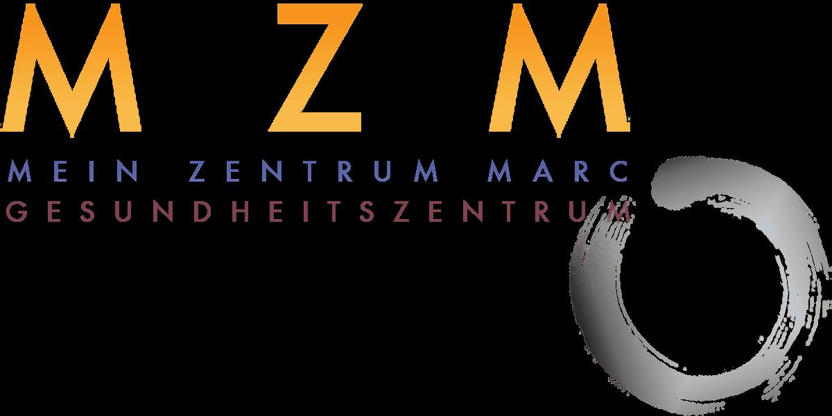 G E S U N D H E I T S Z E N T R U M  |  M Z M Retina Logo
